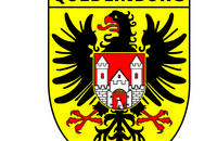 Marketingwappen, farbig [(c) Welterbestadt QLB]