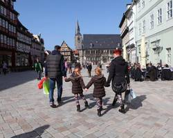 Shopping Family Markt